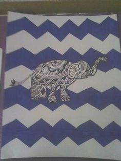 My small elephant