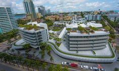 Marea Miami Beach Brings The Latin Meaning Of Its Name To Life With Luxurious Contemporary Design And Art In Elegant South Fifth Neighborhood