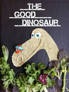 Disney Pixar The Good Dinosaur Snack Tray - My Thoughts, Ideas, and Ramblings
