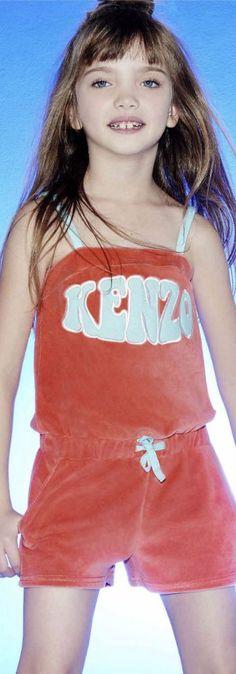 469faee451 68 Best Kenzo Kids Designer Children s Clothing from France images ...