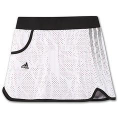 Adidas Response Skort for girls.  #tennis