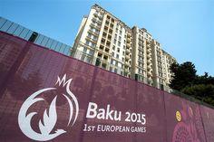 O atirador João Costa conquistou hoje a medalha de prata na prova de pistola de ar, a 10 metros, dos I Jogos Europeus, que decorrem em Baku, Azerbaijão.