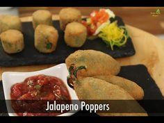 Jalapeño Poppers! - YouTube