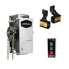 Liftmaster MH5011U Commercial Medium Duty Hoist Operator RH Mount