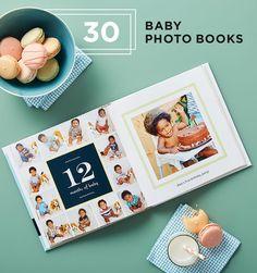 Find 30 baby photo b