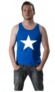Camiseta Capitao America