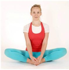 Denne øvelse vil din lænd takke dig for! - læs mere på www.visdom.dk