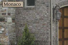 Monaco Ceramics and Bricks on Pinterest