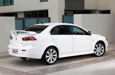 #MitsubishiLancer VRX Sedan #LoveThatCar http://www.mitsubishi-motors.com.au/vehicles/lancer?cid=pinterestLancerer