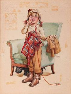 Exclusive licensor of The Saturday Evening Post and The Country Gentleman art. Thousands of images by Norman Rockwell, J. Leyendecker and hundreds of America's Finest Artists. Old Magazines, Vintage Magazines, Vintage Ads, Norman Rockwell Art, Saturday Evening Post, Ad Art, Vintage Children, Belle Photo, Retro