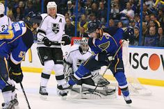 A collection of NHL news links for Sunday April 29, 2012