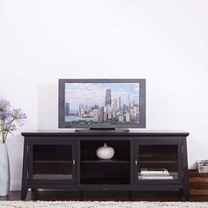 "Linden 60"" Media Console"