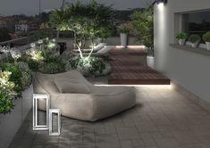 Patio Gazebo, Backyard Patio, Outdoor Patio Designs, Outdoor Decor, Home Decor Furniture, Outdoor Furniture Sets, Charming House, Balcony Design, Terrace Garden
