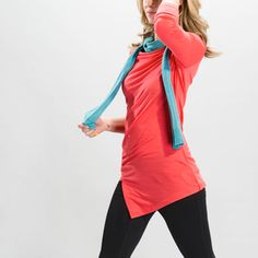 TENDER TUNIC - Tops - Products | Shop Online | Lolё Women