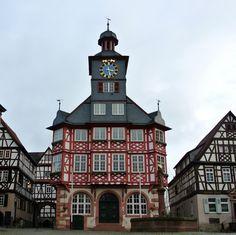 https://flic.kr/p/joggEY | Rathaus - Town Hall | Heppenheim an der Bergstraße