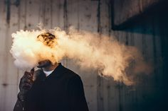 Many smokers believe e-cigarettes are just as bad for you, but now a study has shown that switching to e-cigarettes reduces cancer-causing chemicals in the body
