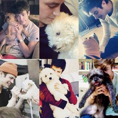 WHEN A DOG IS LUCKIER THAN YOU!!!!!!!!!!!!!!!!!
