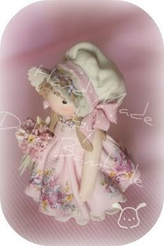 Dolci Bambole : Lovely in pink .....