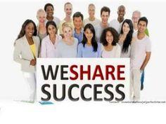 We Share Success o oferta de nerefuzat Ai posibilitatea de a primi actiuni GRATUITE la o companie globala prin inscrierea gratuita in echipa.LINK INSCRIERE mai multe informati le adresa cpkokonel4@gmail.com http://wesharesuccess.perfectinter.net/?refid=59526