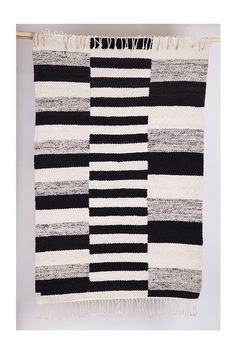 These made to order rugs are hand created stitch by stitch. Each piece has its own grace and character. 100% Handmade by Kenyan Artisans Made with 100% Virgin W