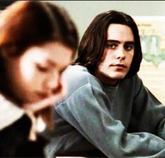 It's now been 21 years since 'My So-Called Life' first aired, so we're celebrating the anniversary of its debut with 28 beautiful Jordan Catalano GIFs.
