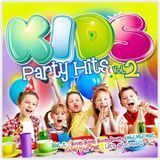 Kids Party Hits, Vol. 2: Madagascar 5/Mister Brown's Gang & Clueless [CD], 28026655