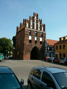 Brama Chełmińska