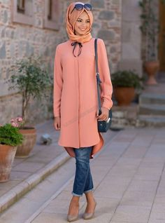 muslimah+fashion+and+jeans+4562.jpg (564×760)