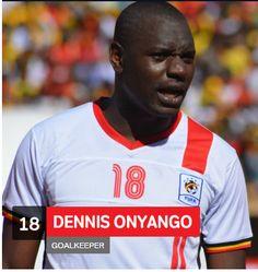 Image result for Denis Onyango