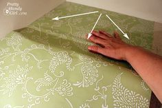 contact paper ideas