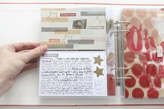 Ali Edwards | Blog: December Daily® 2014 | Day Five (And Story Kits™ Now Available For Pre-Order)