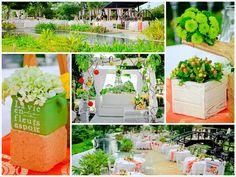 Sherwin and Kristine's Wedding @ Club Ananda - January 03, 2016