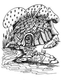Les 19 meilleures images de Fairy Houses and Fairy doors ...