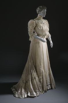 Woman's Two-Piece Dress | LACMA Collections