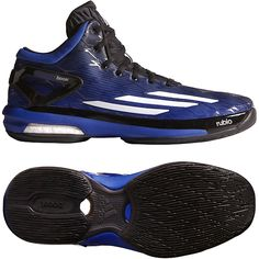 ebab799f064 If only they put Boost in the forefoot as well. The Adidas CrazyLight Boost   Ricky Rubio PE .