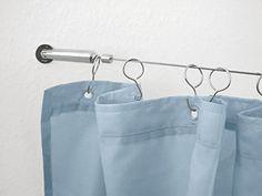 Wire Shower Curtain Rod Kit - Chrome Kleine Wolke http://www.amazon.com/dp/B00CDON3DW/ref=cm_sw_r_pi_dp_o9JAwb157PW5C