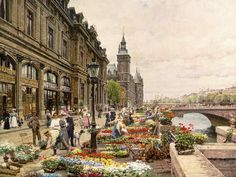 Blumenstaende-an-der-Seine-in-Paris.jpg (600×450)