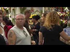 Gemeente Marken - Veel toeristen op Marken. En er komen er nog veel meer...
