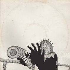 thee_oh_sees_mutilator_defeated_at_last_pochette_album