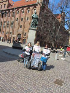 Gdańsk zaprasza Toruń