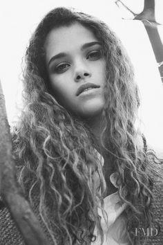Photo of model Pauline Hoarau - ID 376006 | Models | The FMD #lovefmd