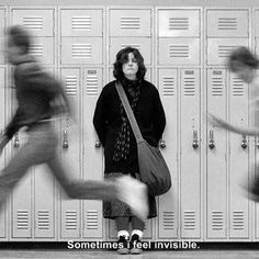 Breakfast club. Not a quote but the reason for her being.