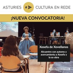 Pintar-Pintar blog / Programa «Asturies cultura en Rede»: Nueva convocatoria abierta para los ayuntamientos asturianos Velasco, Blog, Movies, Movie Posters, Summoning, Town Hall, Authors, Culture, Films