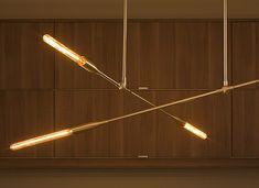 """Studio DUNN's """"Sorenthia"""" Lighting"""