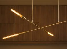 "Studio DUNN's ""Sorenthia"" Lighting"