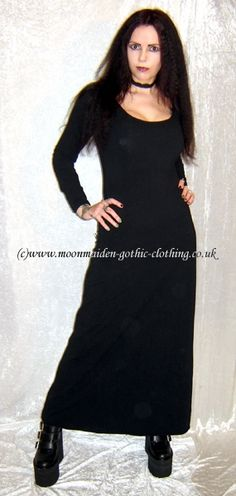 Cotton A Line Dress From £40