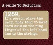 A Guide to Deduction--1269