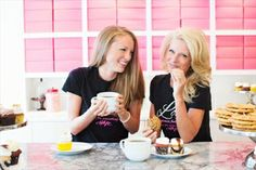 Featured in the Business Section of the Hamilton Spectator 2014 https://www.thespec.com/news-story/4414464-mother-daughter-team-has-a-taste-of-healthy-eating/
