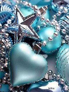 Animated Christmas Tree, Merry Christmas Gif, Blue Christmas, Christmas Pictures, Christmas Greetings, All Things Christmas, Christmas Holidays, Christmas Ornaments, Cute Christmas Backgrounds