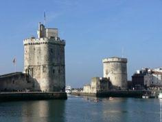 La Rochelle La Rochelle La Rochelle, #France - #Travel Guide